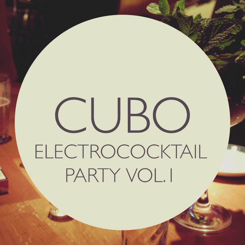 dj cubo electrococktail party emedos