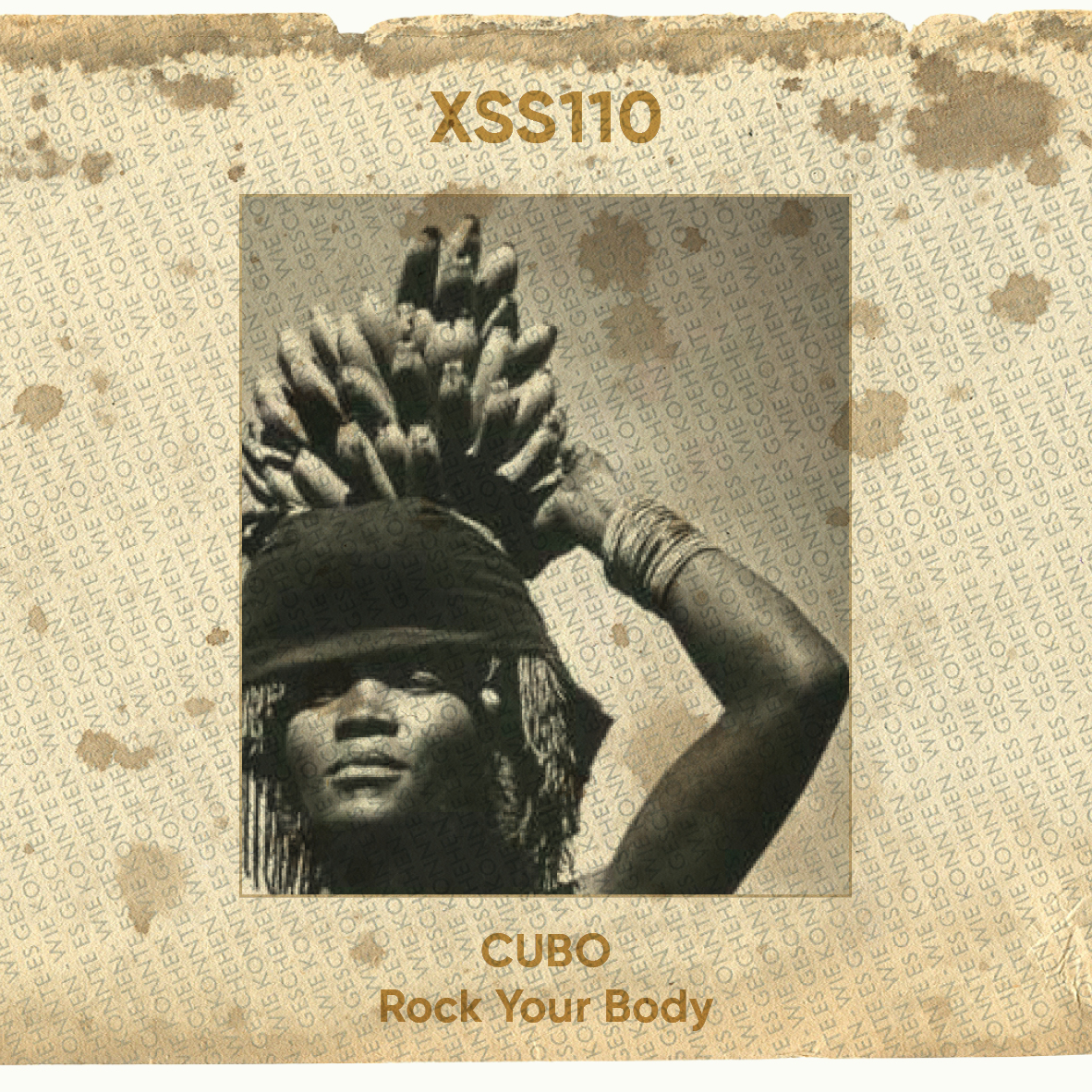 XSS110 | Cubo | Rock Your Body