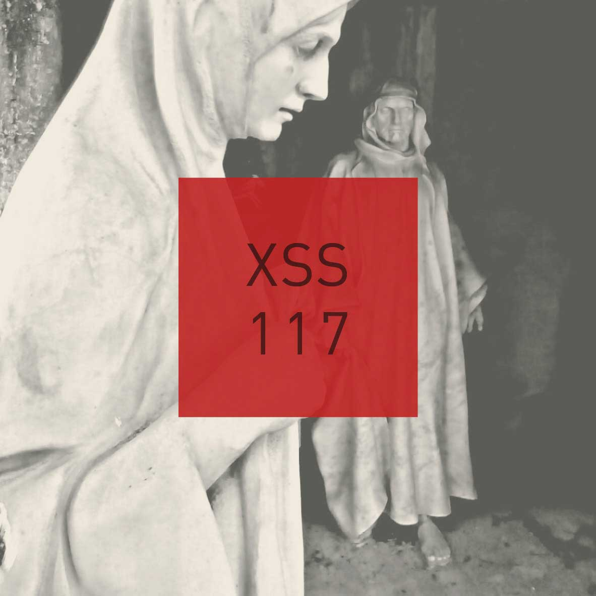 XSS117 | Disgrace | S. T. T. L.