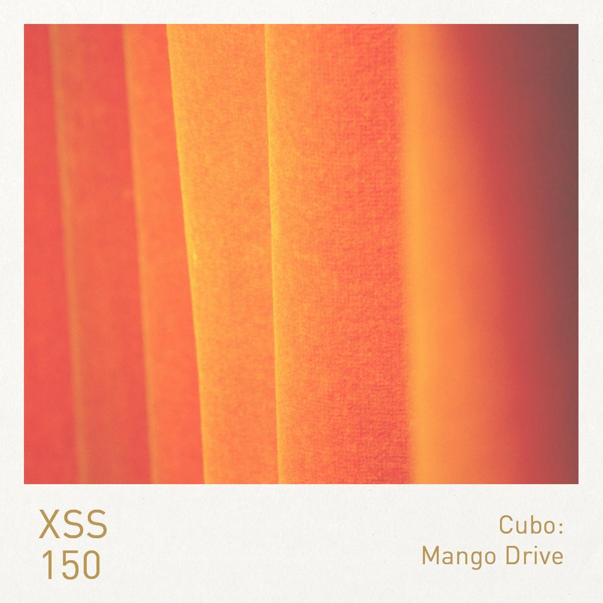 XSS150 | Cubo | Mango Drive