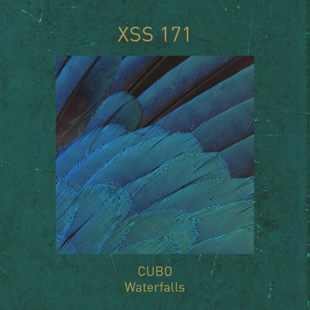 XSS171 | Cubo | Waterfalls