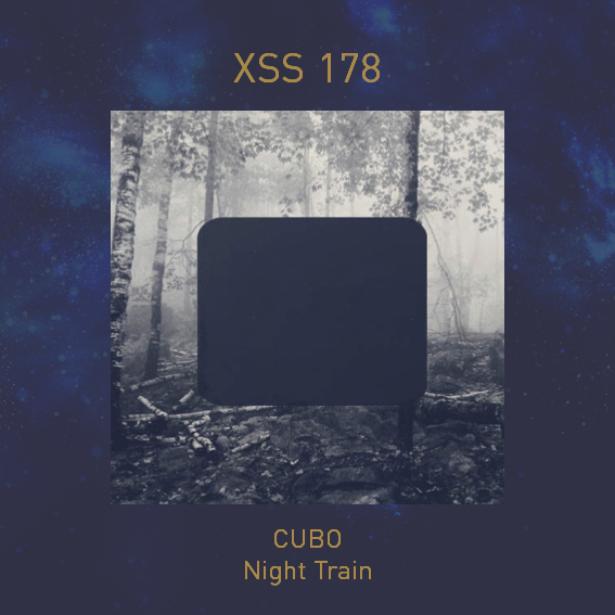 XSS178 | Cubo | Night Train