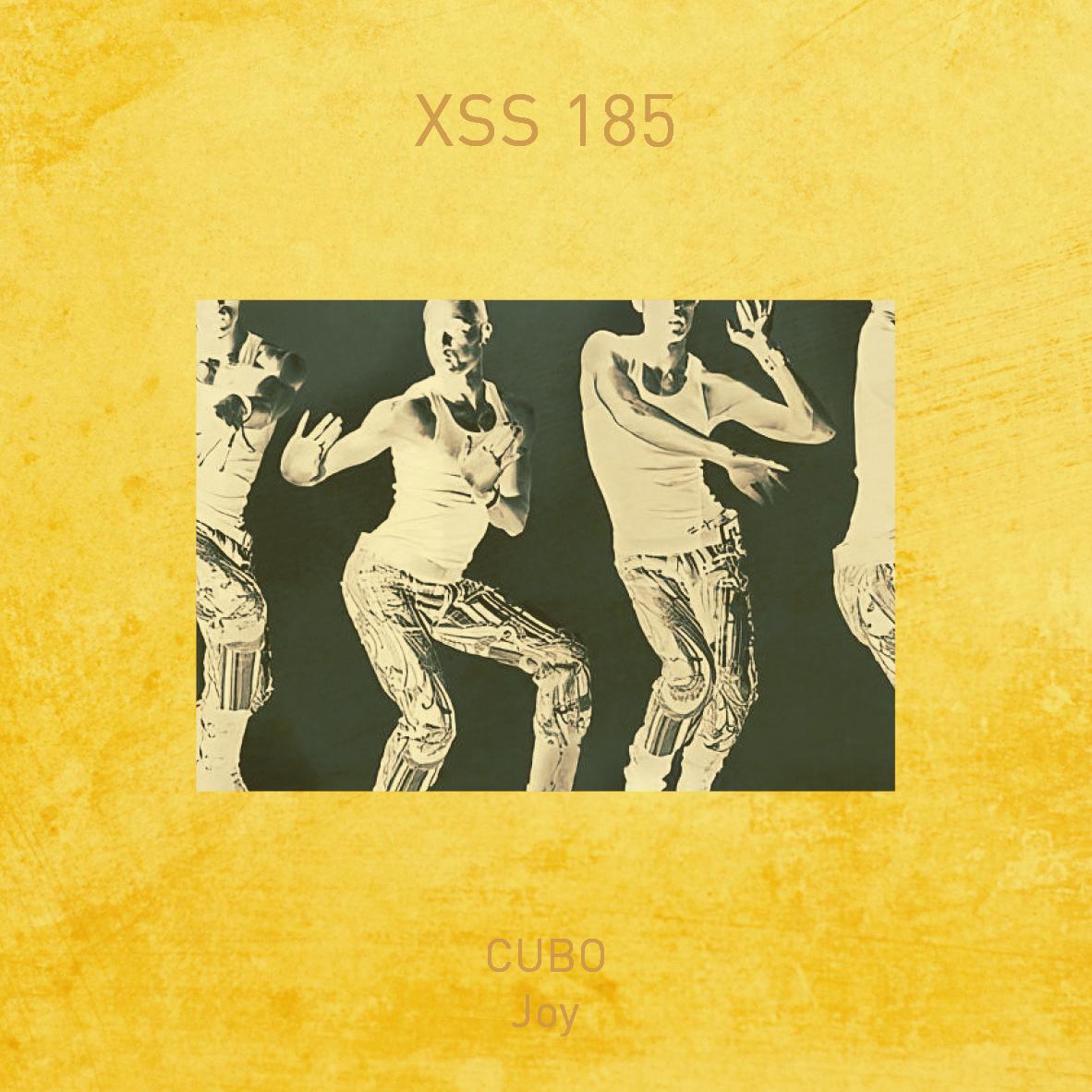 XSS185 | Cubo | Joy
