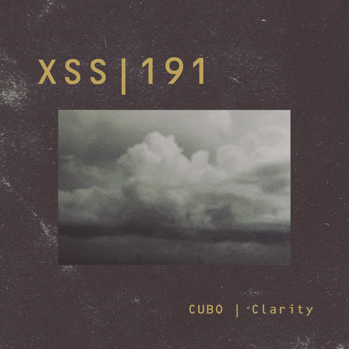 XSS191 | Cubo | Clarity