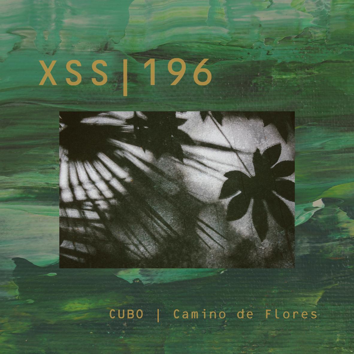 XSS196 | Cubo | Camino de Flores
