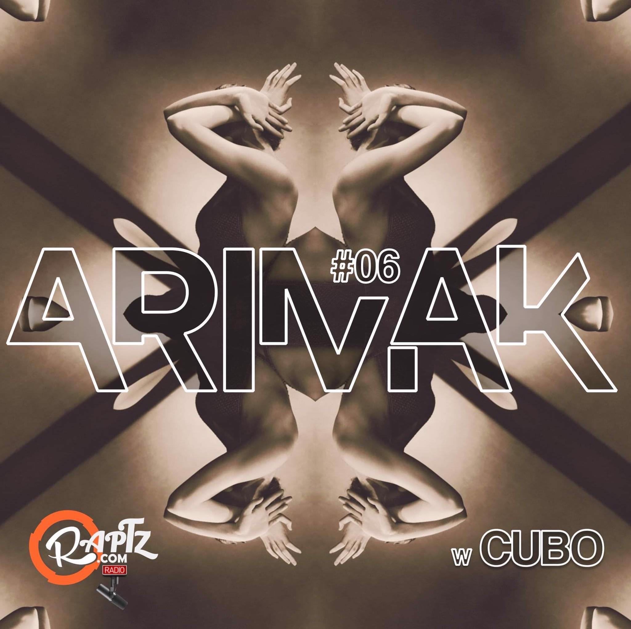 Arimak 06 w. Cubo