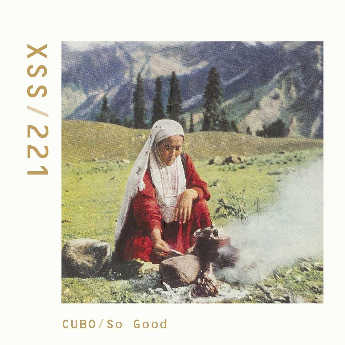 XSS221 | Cubo | So Good
