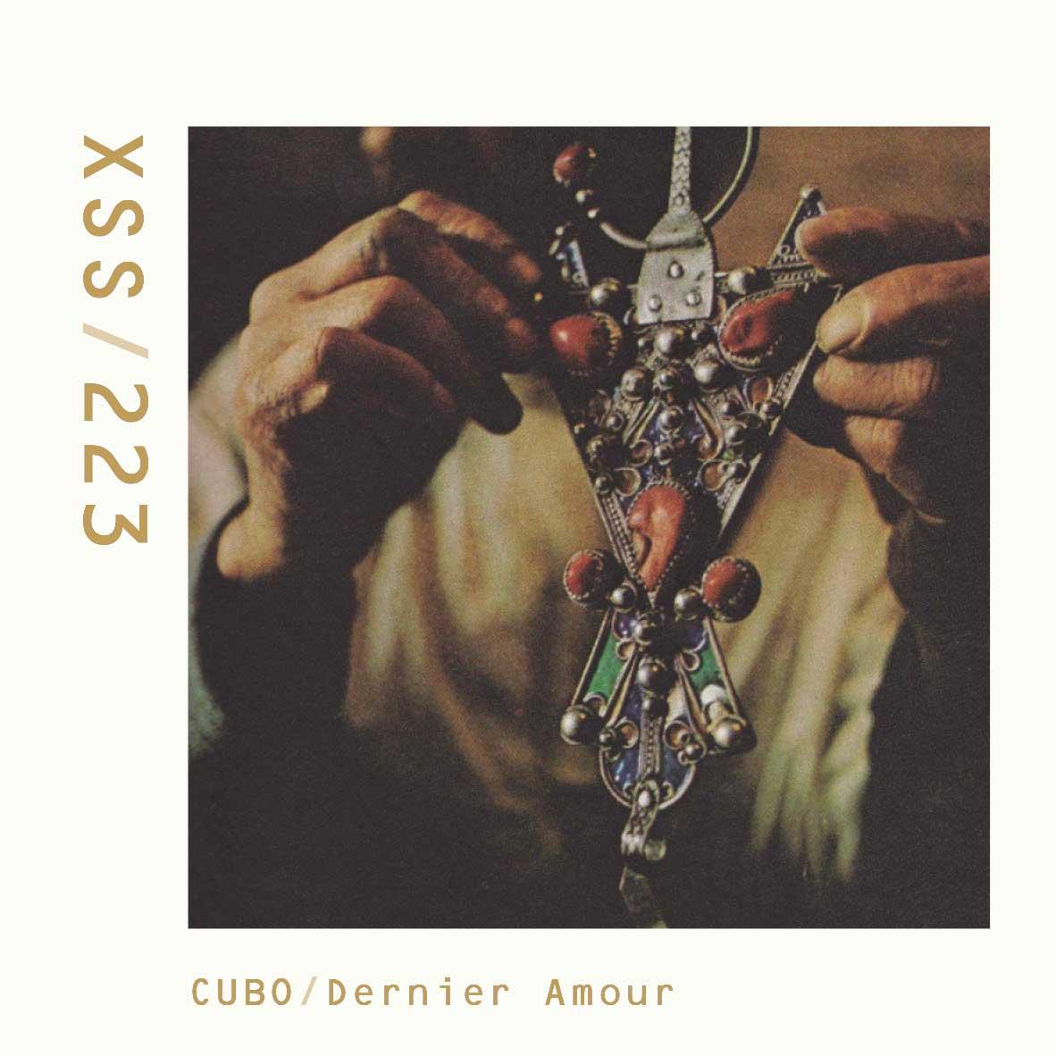 XSS223 | Cubo | Dernier Amour