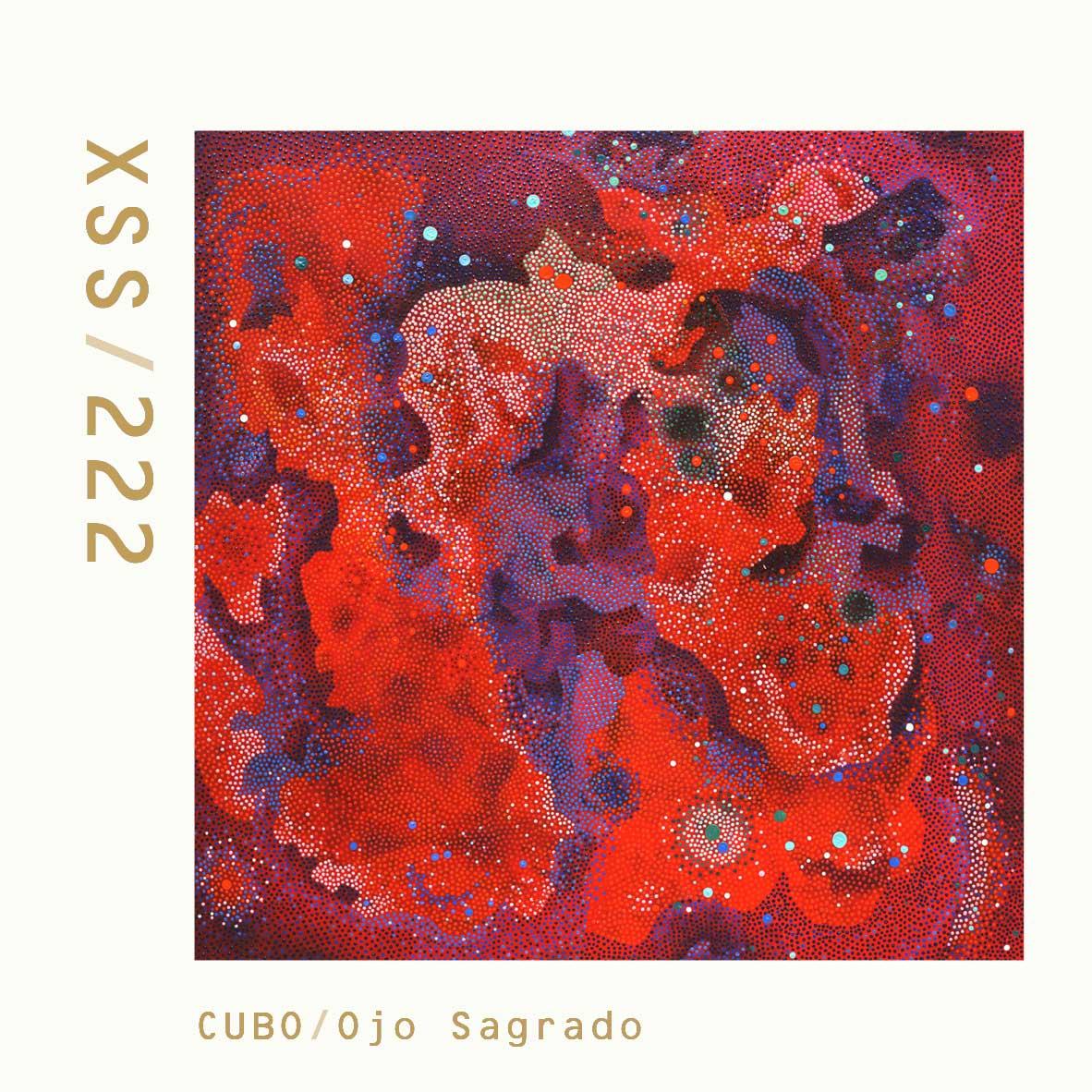 XSS223 | Cubo | Ojo Sagrado