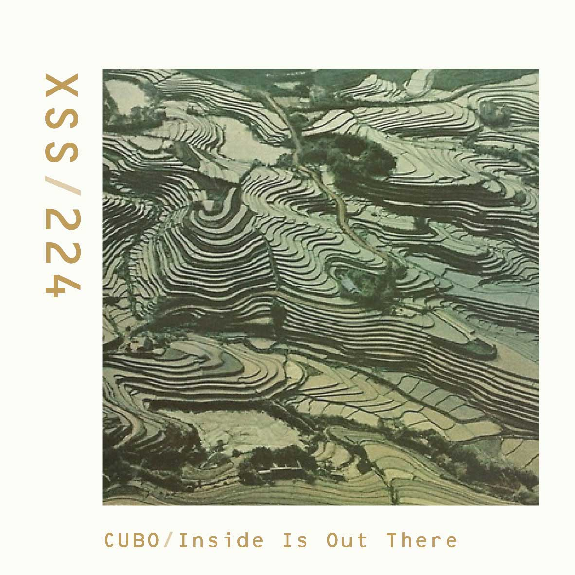XSS224 | Cubo | Inside Is Out There