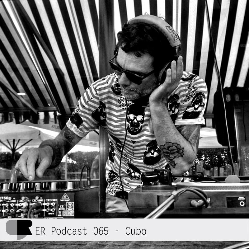ER Podcast 065 - Cubo (September 2021)