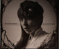 """Bloody mary """"Black pearl"""""""