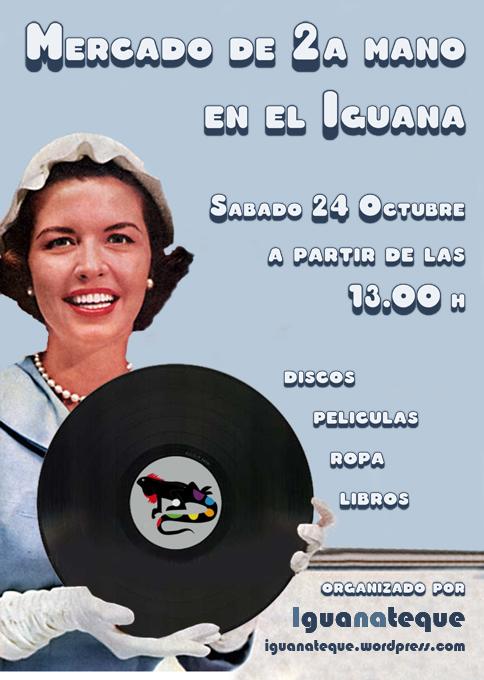 mercado iguana 24 octubre