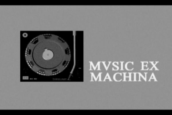 music ex machina 2
